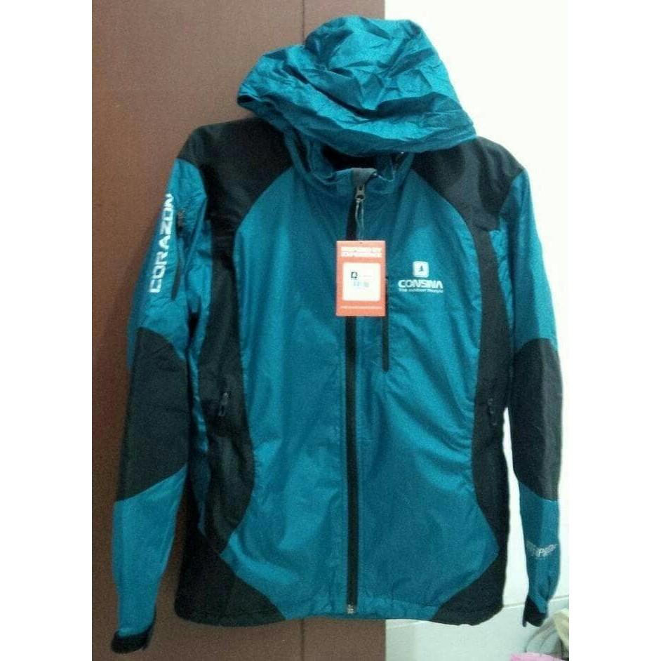 Jaket Consina Bike Jacket 03 Shopee Indonesia Original