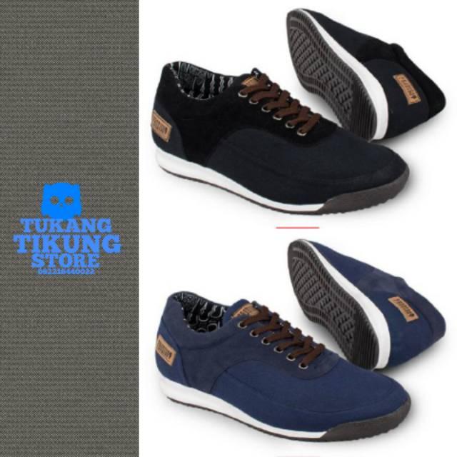 Sepatu Sneakers Pria Sepatu Kungfu Boss Wing Chun Thai Chi