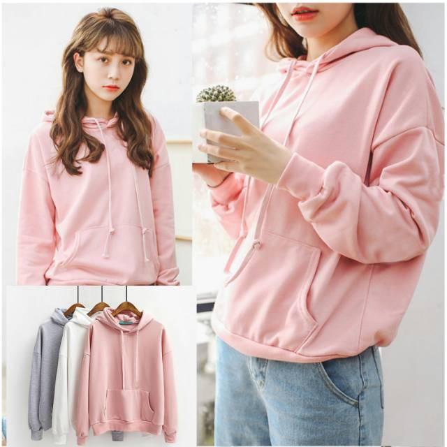 Jual Beli Produk Sweater - Outerwear  16a424b67d