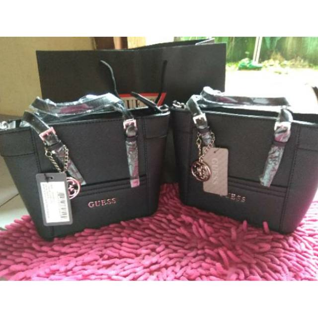 Tas Guess Original Counter  4bcc6f272d