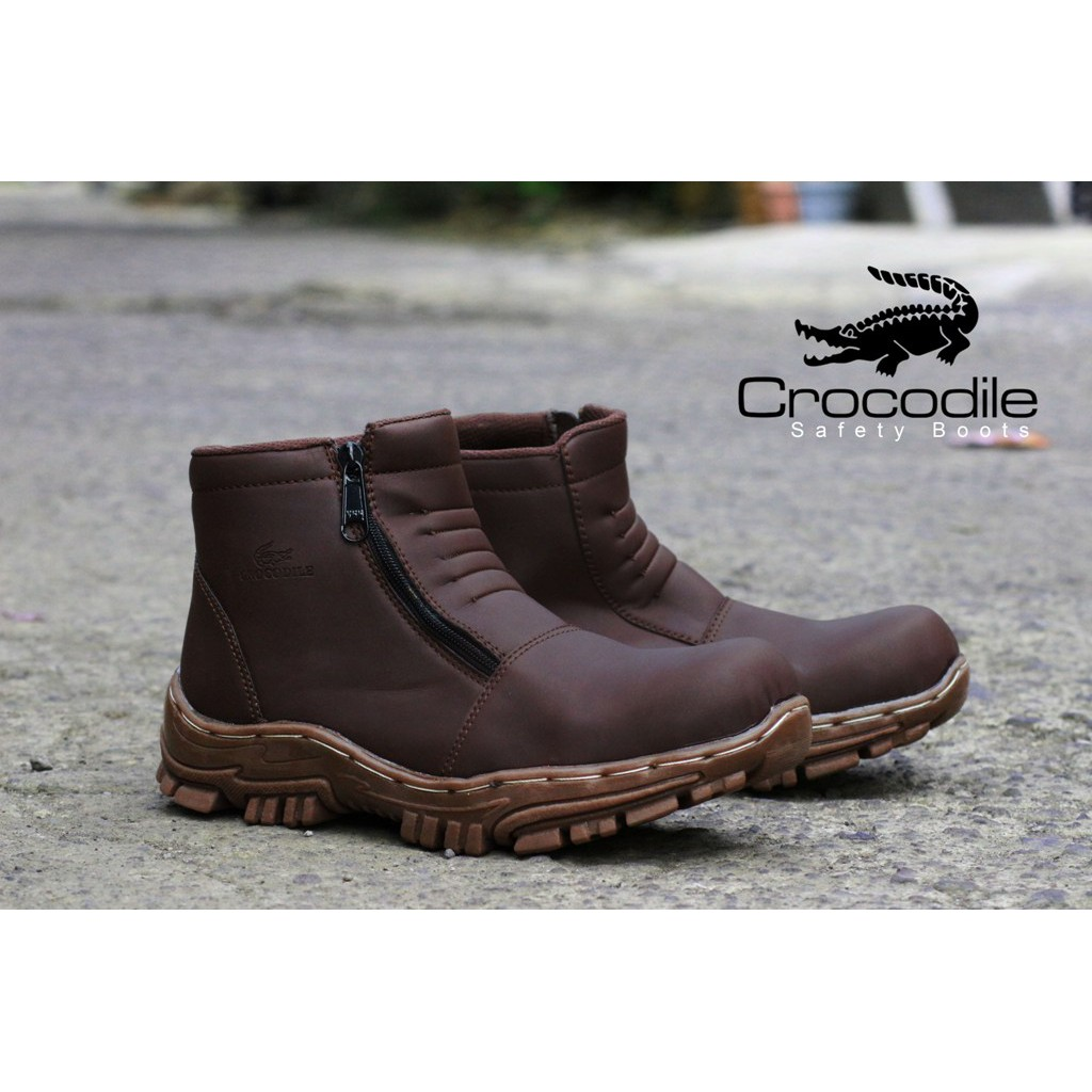 sepatu pria cowboy - Temukan Harga dan Penawaran Boots Online Terbaik - Sepatu  Pria November 2018  53ff876186