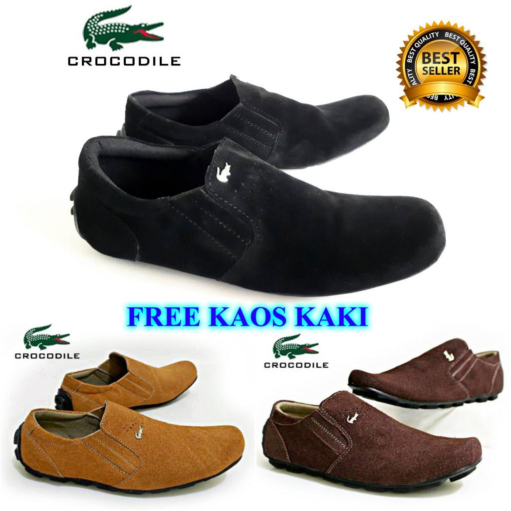 Belanja Online Sepatu Kasual - Sepatu Pria  40d934d53c