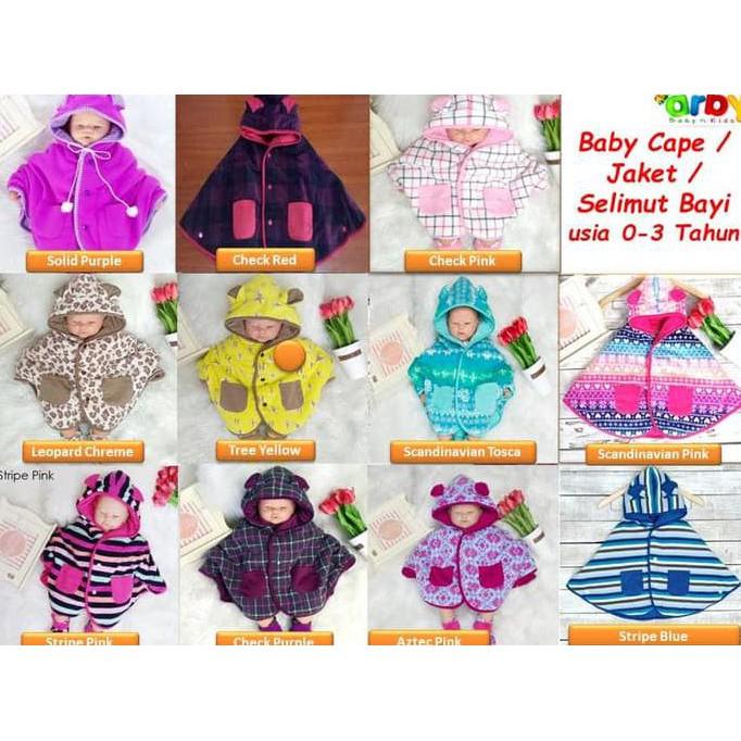 READY BABYCAPE CUDDLE ME SCANDINAVIAN PINK || BABY CAPE SELIMUT BAYI PREMIUM BERKUALITAS | Shopee