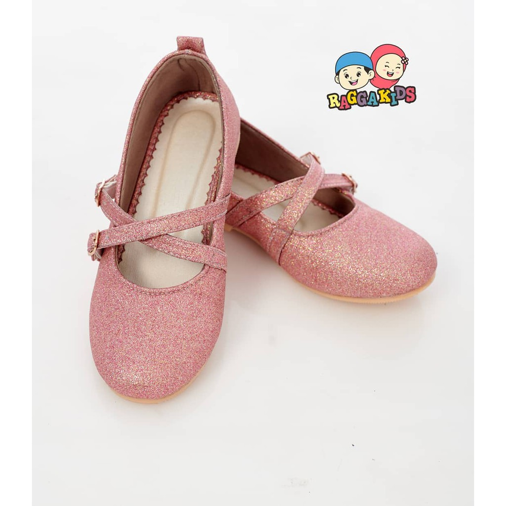 Sepatu Anak RS-02 size 35 by Raggakids