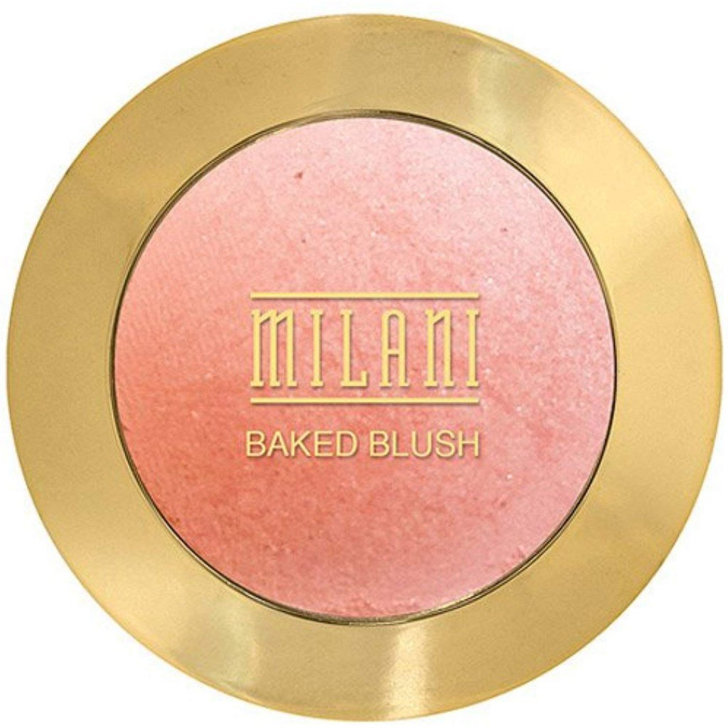 Jbs Bmks Paket Natural Shampoo Black Magic Kemiri Mn Menow Milani Baked Blush
