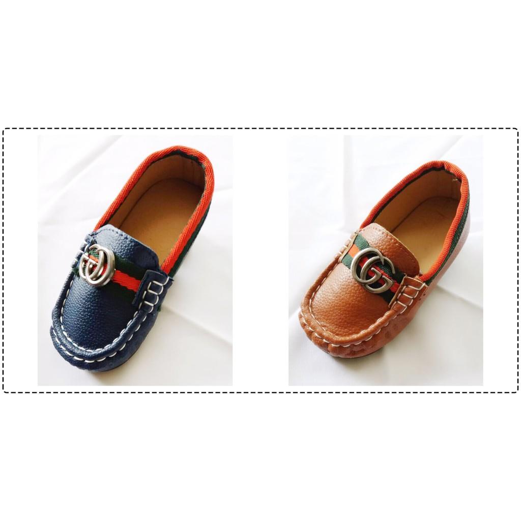 PROMO SERBU! Sepatu Import Anak Laki Gucci Anti Slip  202fd4c228