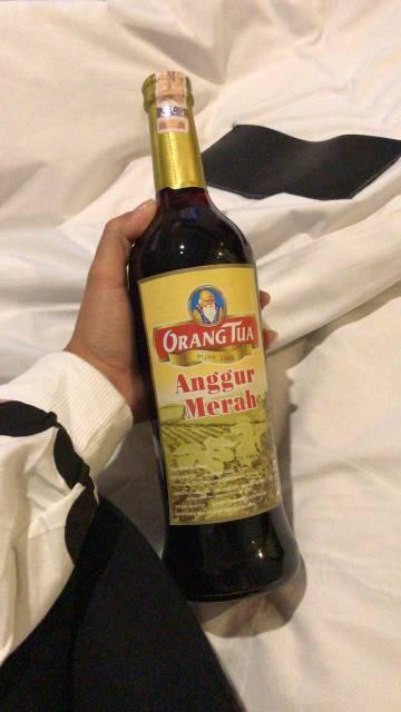 95 Gambar Anggur Merah Orang Tua Hd Kekinian