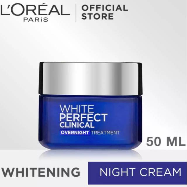 Loreal White Perfect Clinical Day Cream 50ml