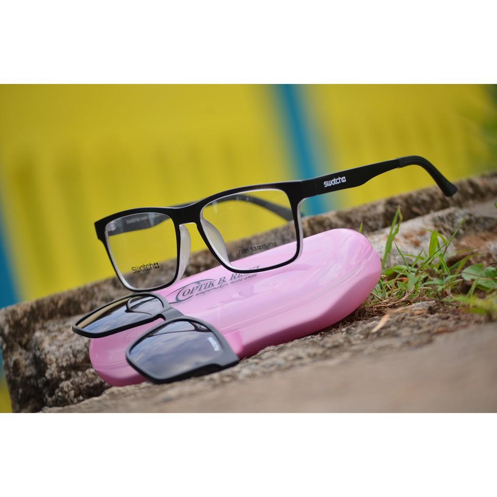 Kacamata+Frame+Kacamata+Softlens - Temukan Harga dan Penawaran Online  Terbaik - Agustus 2018  341952ad85