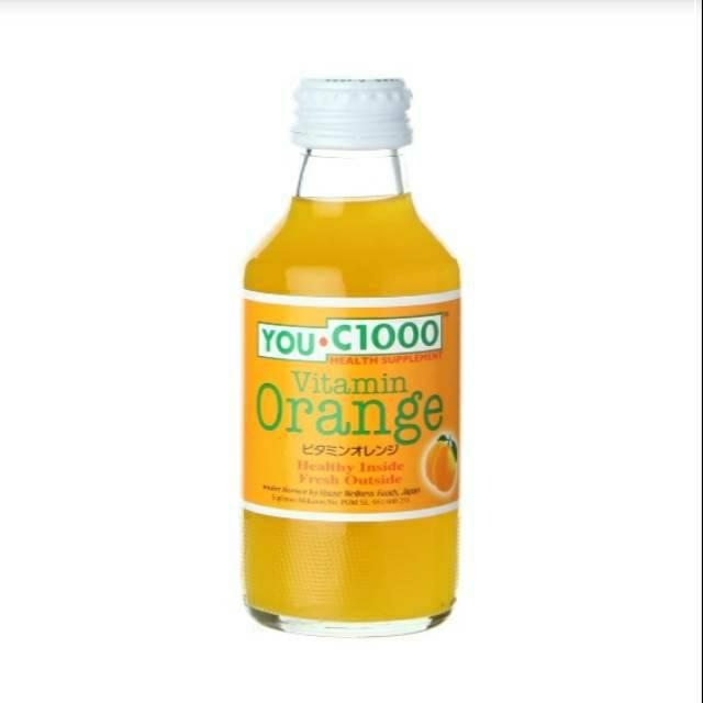 rekomendasi minuman sehat