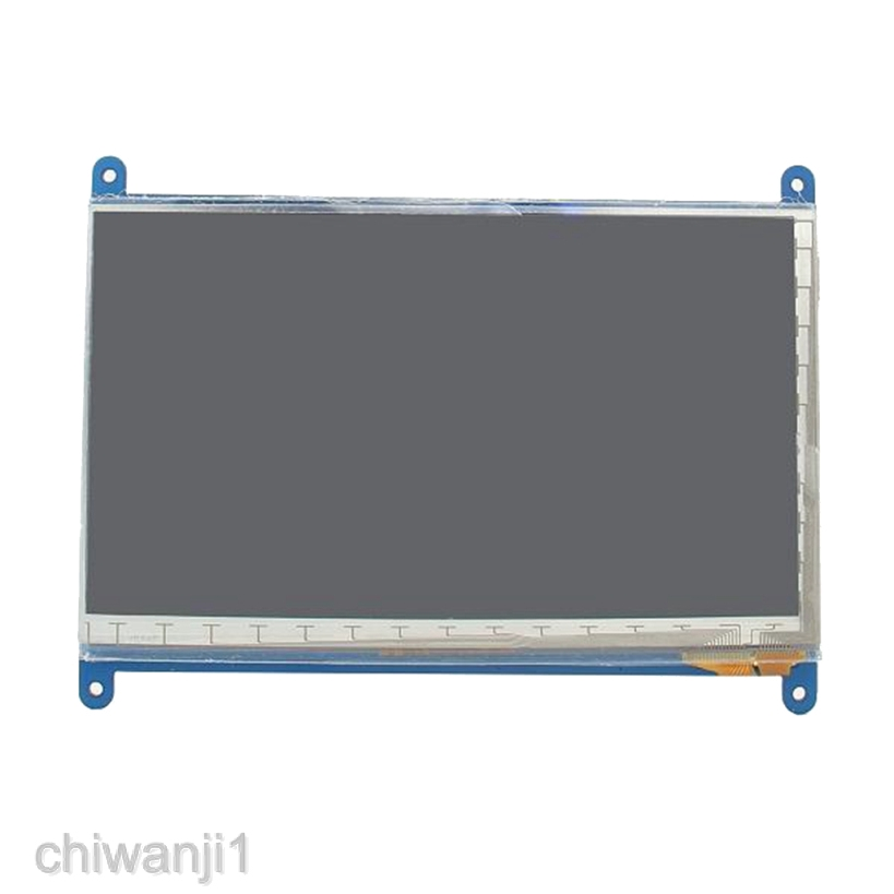 3.5 inch Touch Screen Raspberry Pi 3 B+ 320x480 Pixe Monitor TFT LCD Pi 3
