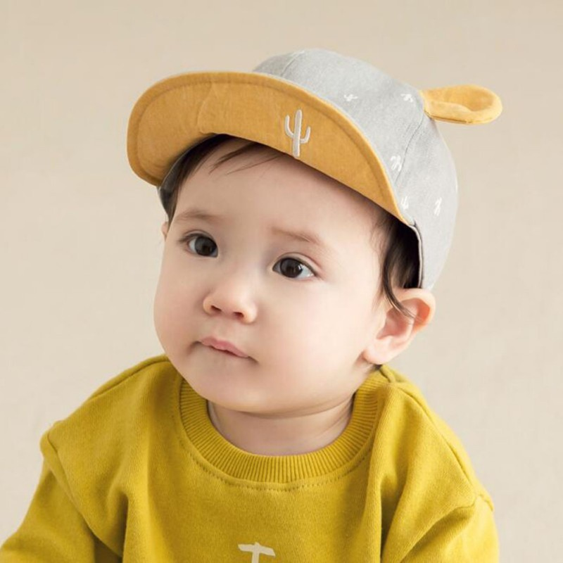 ee7903a7041 Kids Boy Hat Casual Striped Caps🎉 Sunnyday