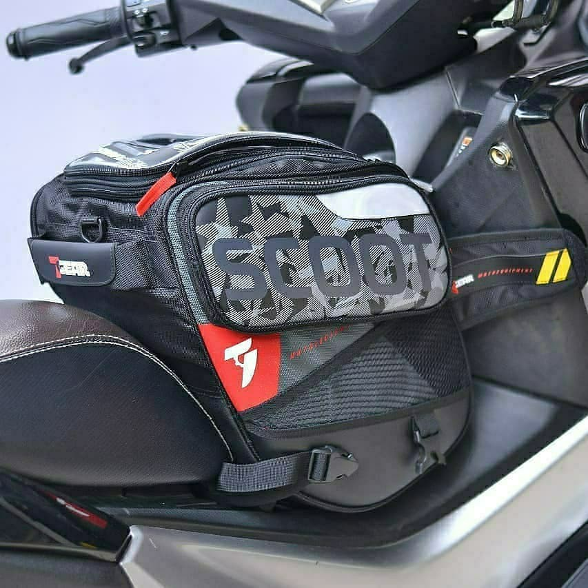 7Gear Scoot Tunnel Bag
