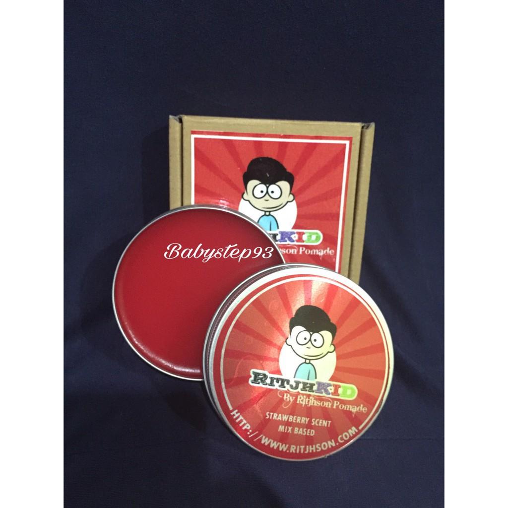 Jual Pomade Ritjhson Ice Original Menthol Oilbased Ter Free Sisir Fujifilm X Pro2 Kit Xf 23mm F 20r Wr Black Share Sp2 Pwp 56mm F12 Kid Ritjhkid Waterbased Saku Shopee Indonesia