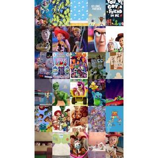 Poster Aesthetic Cartoon Disney Shopee Indonesia