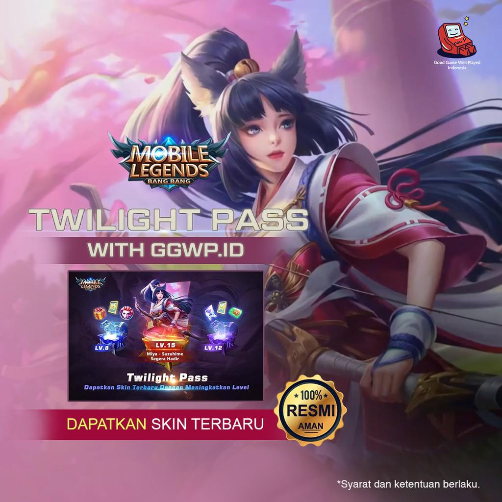 Diamond Mobile Legends 366 Resmi Termurah Terbaik Skin  Dan Aman Terpercaya Jadilah Nomor Satu Shopee Indonesia