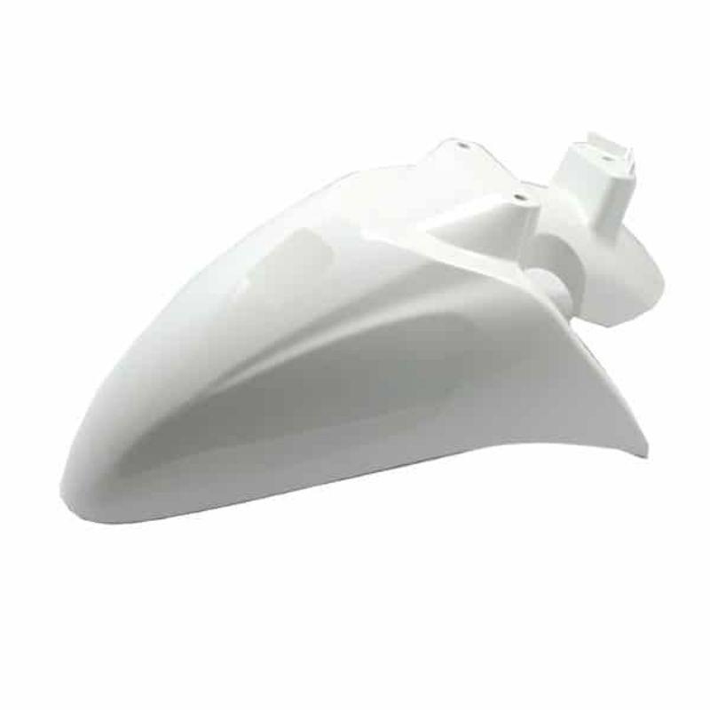 Sepakbor Spakbor Depan Scoopy Esp K93 Putih 61100K93N00ZQ Orginal Ahm