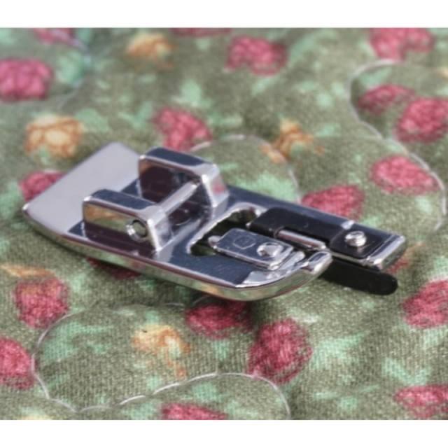 harga Sepatu Semi Obras - Overcasting Foot - Overlock Edge Foot Mesin Jahit Portable Shopee.co.id
