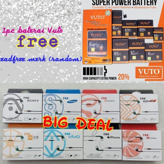 BATTERAY BATTERAI VUTO SAMSUNG P3100 TABLET / P3200 TABLET 0512