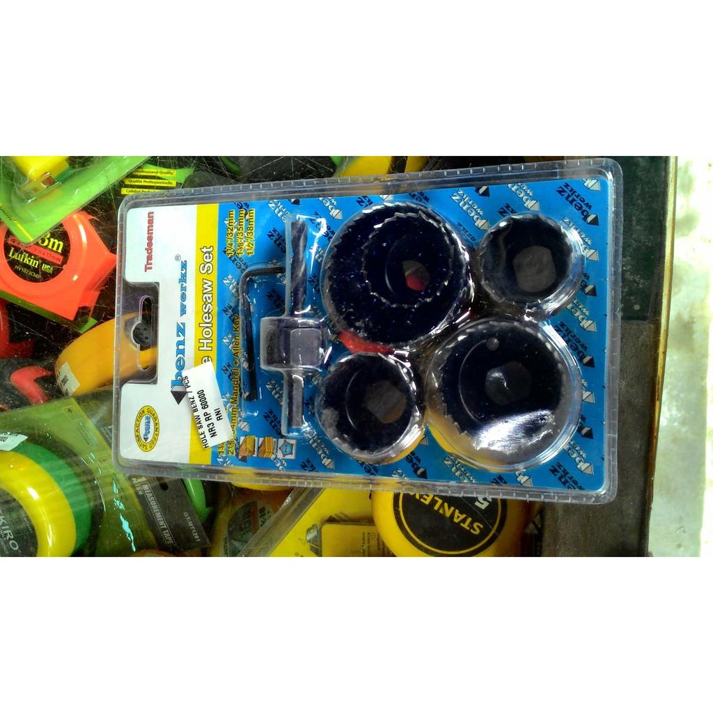 Mollar Mata Bor Besi Hss 19pcs Drill Bit Set 19 Pcs Nankai Shopee Kayu 13 Indonesia