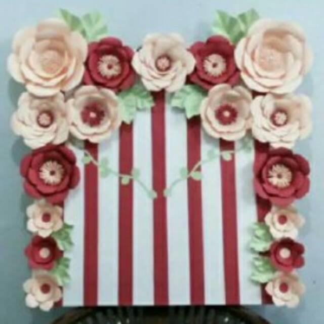 500+ Wallpaper Bunga Dari Karton HD Gratis