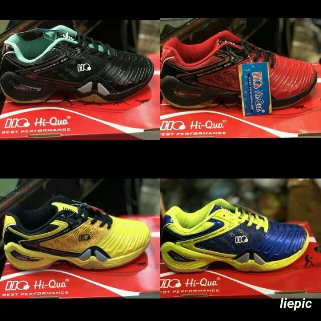 Sepatu Badminton Bulutangkis Fly Power Mendut Junior  648078de2f