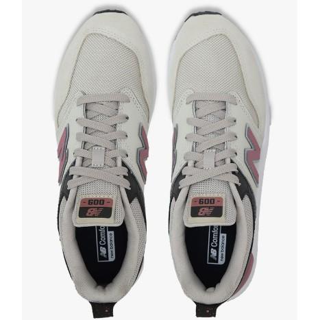 SEPATU KASUAL NEW BALANCE S009V1 Lifestyle Women's Sneaker WANITA ORIGINAL
