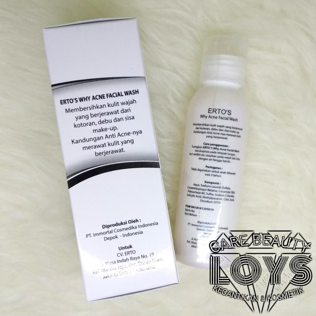 Ertos Body Cream Whitening 180gr Original Bpom Lotion Badan Pemutih Gold Shopee Indonesia
