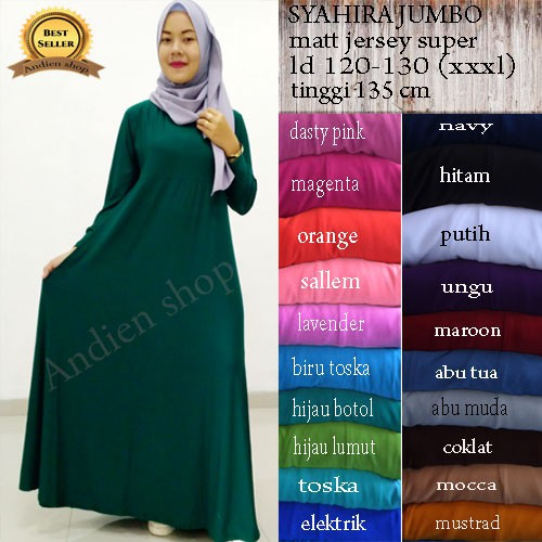 Belanja Online Dress Muslim - Fashion Muslim  8b6ddbb1ee