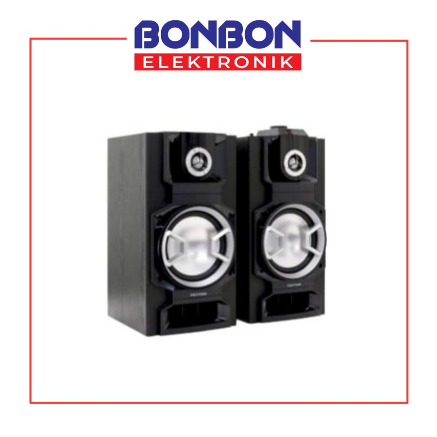 Polytron Active Speaker Bluetooth PAS-8E12 / PAS8E12