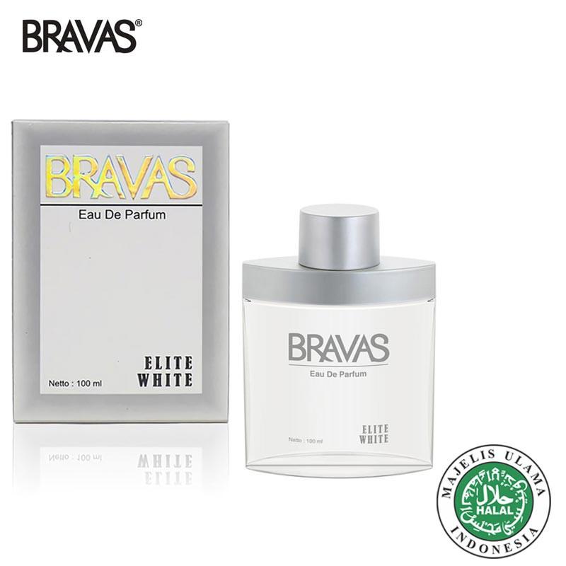 BRAVAS Original Forever Perfume XX-CT-671474 Eau De Parfum Halal 75 ML - Hijau | Shopee Indonesia
