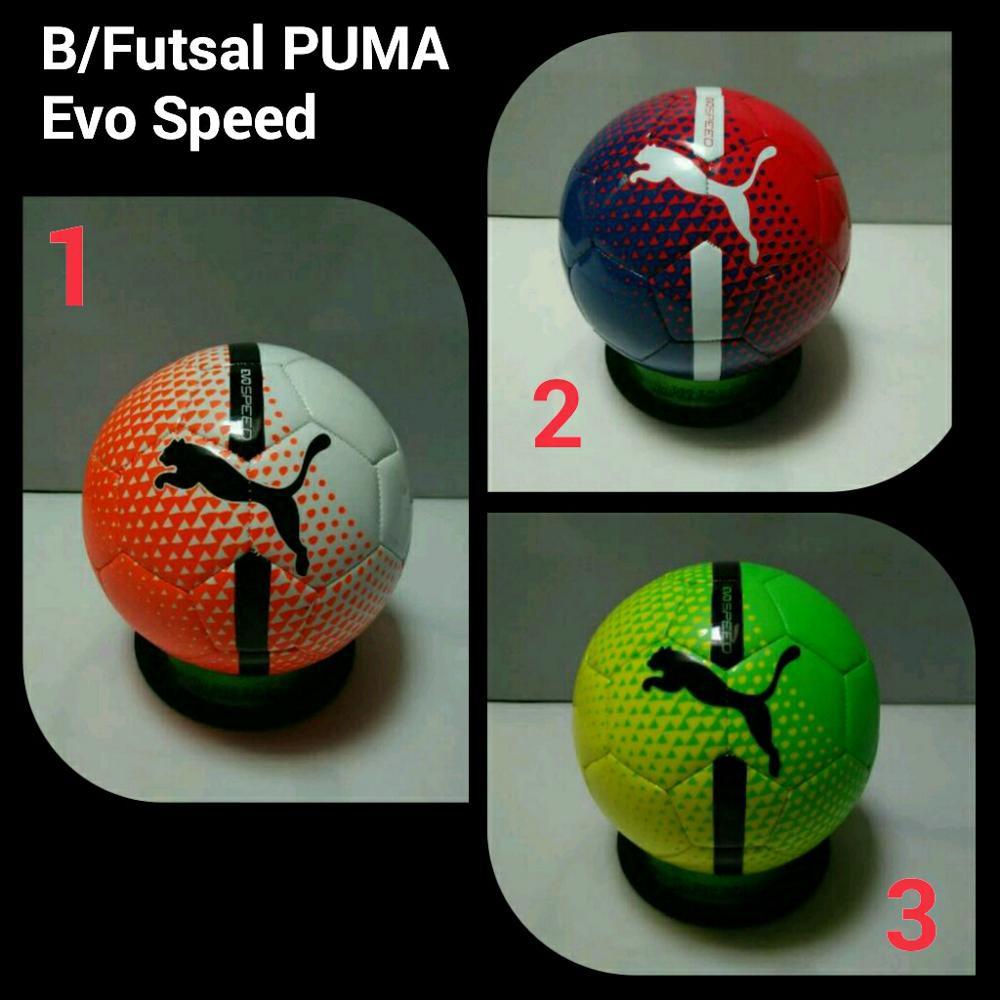 PROMO Bola Futsal PUMA EVOSPEED ORIGINAL  f30199789ed37