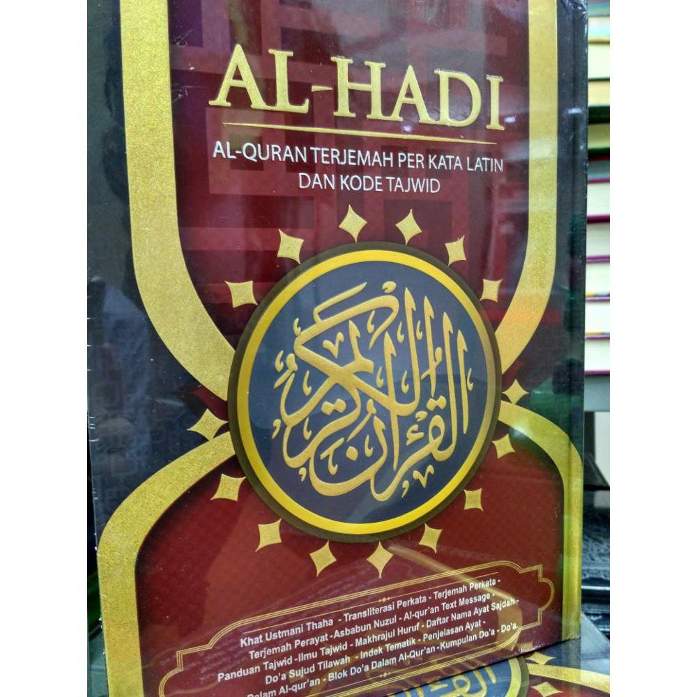 Buku termuarah dan terlaris Alquran Albasair A5, Al-Quran Arab Latin Terjemah, Quran khat Madinah   Shopee Indonesia