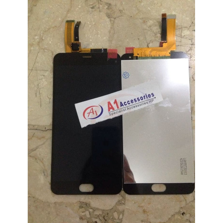 Lcd Touchscreen Meizu M2 Note Shopee Indonesia Lem Frame Hitam T7000 15ml Kd 002515