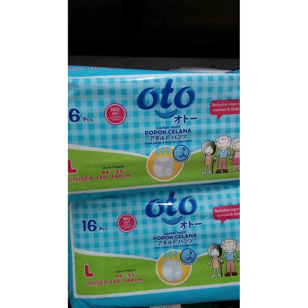 Celana Oto Temukan Harga Dan Penawaran Perawatan Diri Online Adult Diaper L8 Popok Dewasa Terbaik Kesehatan November 2018 Shopee Indonesia