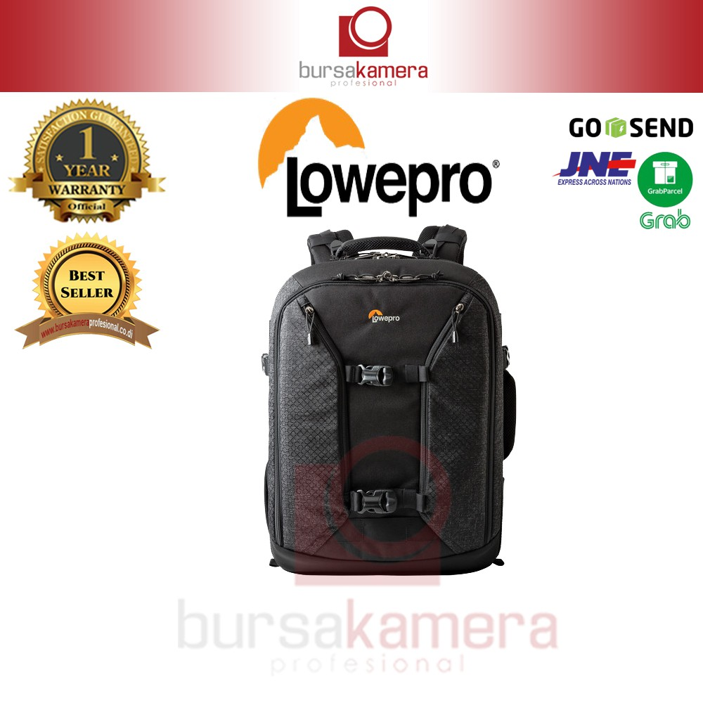 Lowepro Photo Hatchback Series Bp 250 Aw Ii Backpack Shopee Indonesia