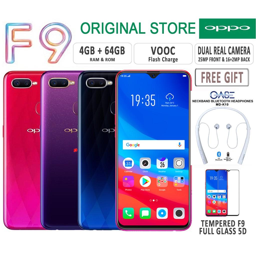 Up To 33 Discount Original88 Store Oppo F7 Garansi Resmi Indonesia Promo Shopee F9 4gb Ram 64gb Internal Blue Red Starry P