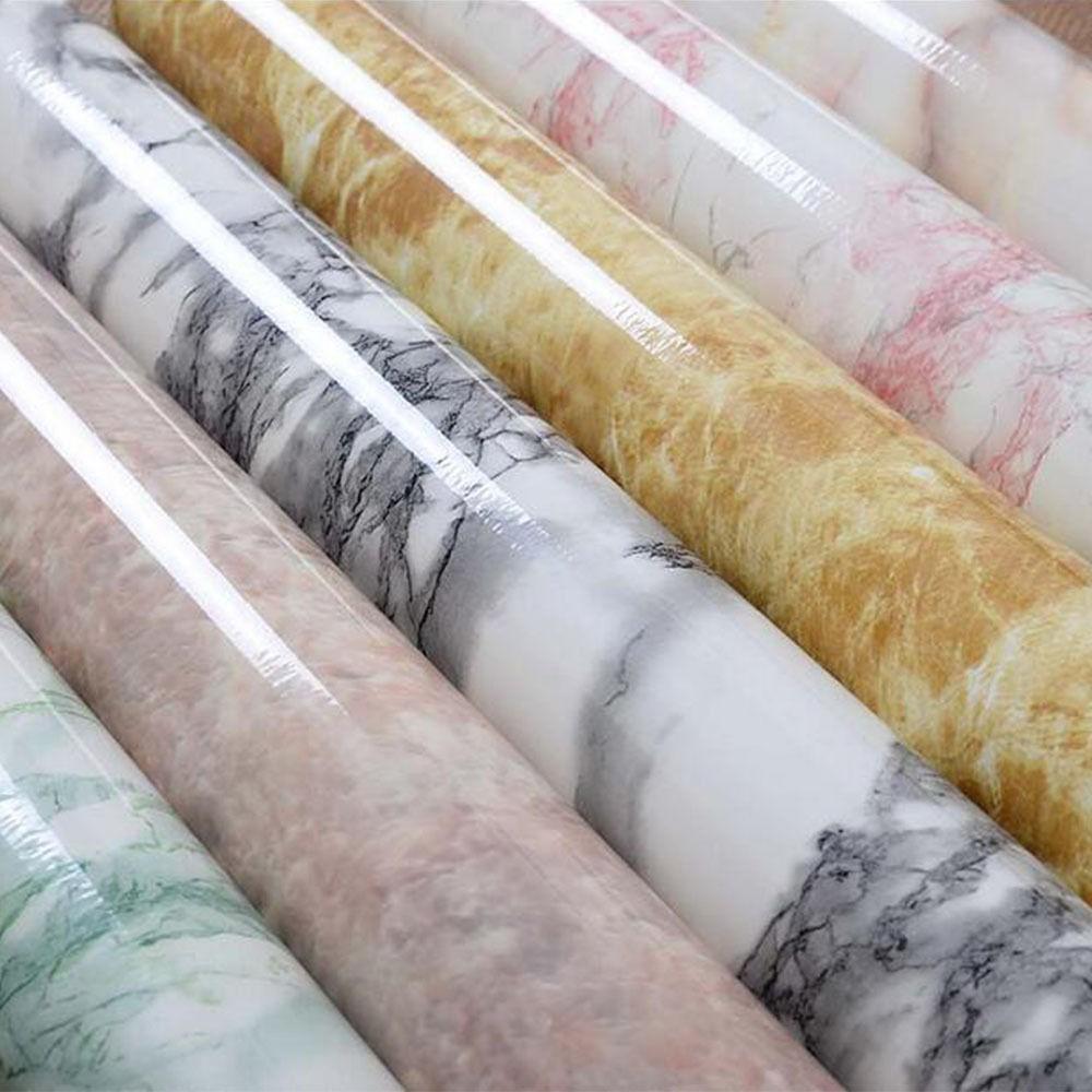 Wallpaper Vinyl Motif Marmer Granit | Shopee Indonesia