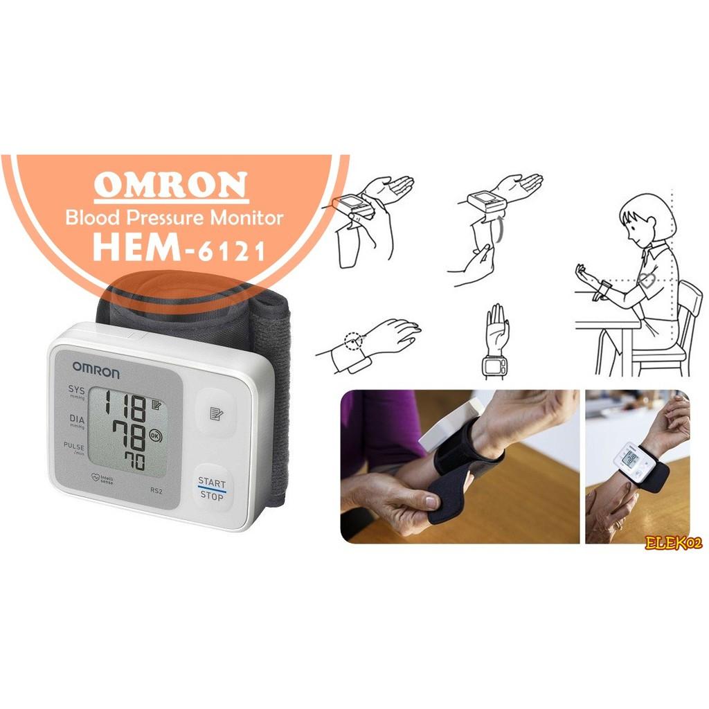 Original Adaptor Adapter Charger Alat Tensi Tensimeter Digital Omron Blood Pressure Monitor Hem 8712 Shopee Indonesia