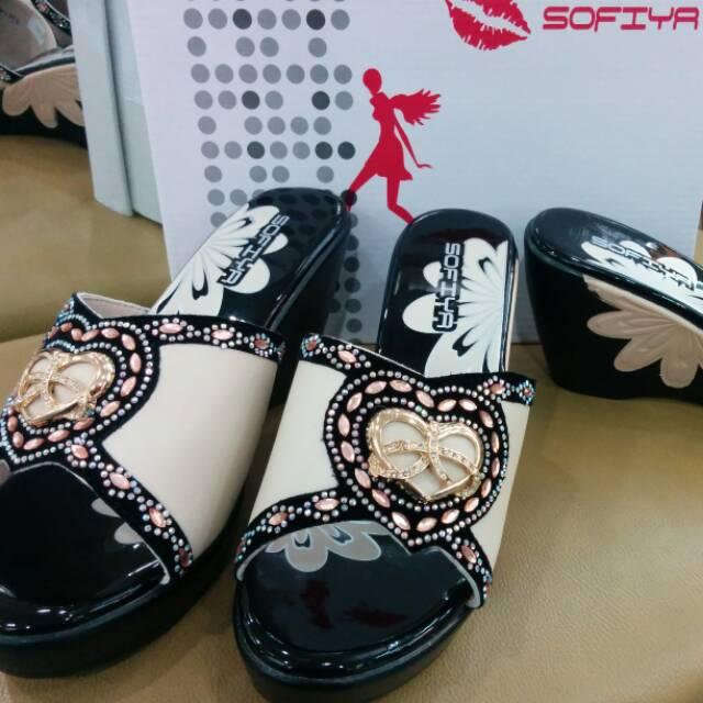sandal sofiya - Temukan Harga dan Penawaran Wedges Online Terbaik - Sepatu  Wanita Maret 2019  c57d053b5e