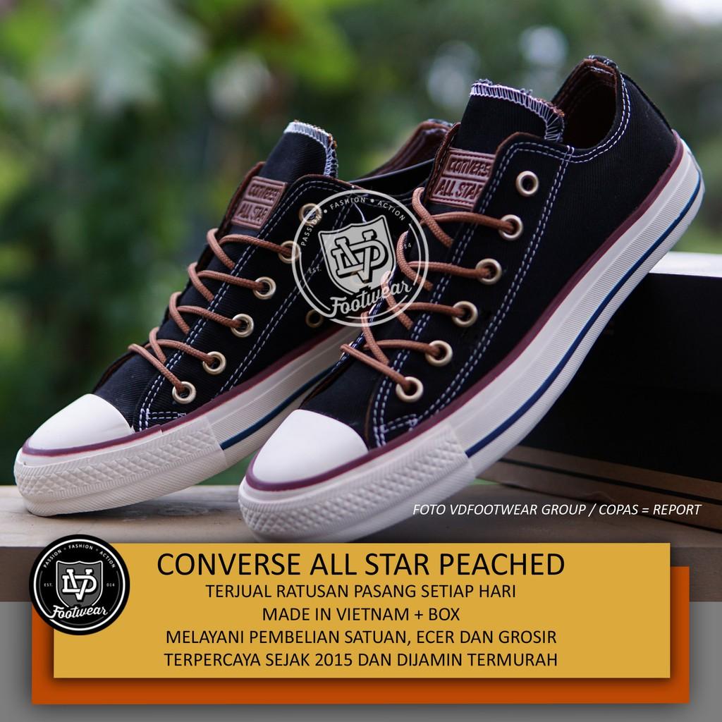 Converse All Star Chuck Taylor 2 Grade Ori Pria Wanita 98d5953806
