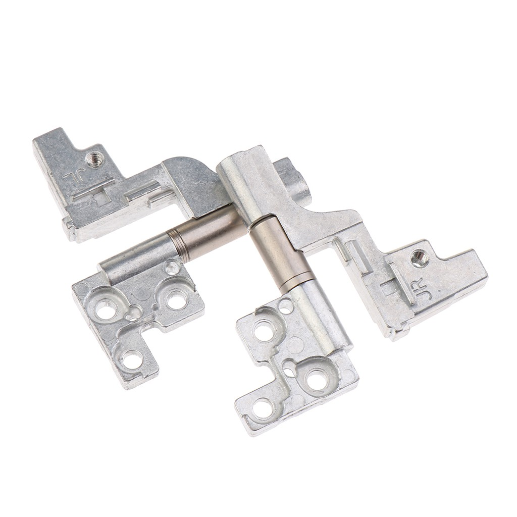 Replacement Part for Dell D620 D630 Laptop Notebook LCD Hinges Left+Right