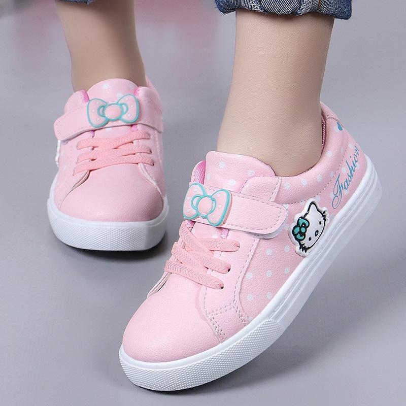 Harga Sepatu Tinggi Terbaik Sepatu Anak Perempuan Fashion Bayi