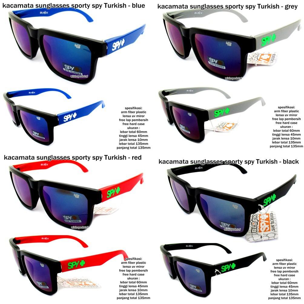 grosir kacamata pria sunglasses sporty QS men male best seller ... 91648880d8