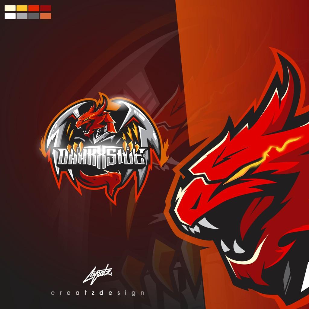 Promo Terbatas Desain Logo Esport Sport Avatar Shopee Indonesia
