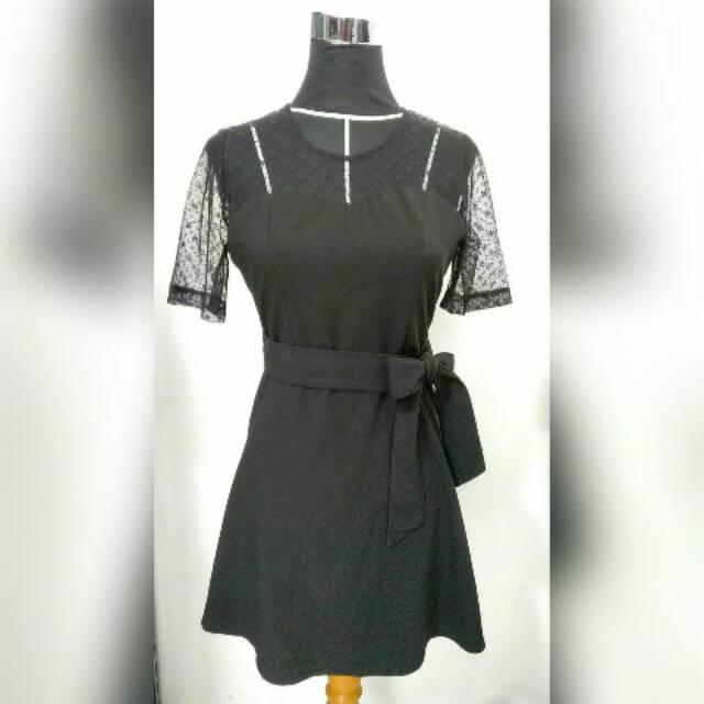 dress korea - Temukan Harga dan Penawaran Dress Online Terbaik - Pakaian  Wanita Februari 2019  088f3ee853