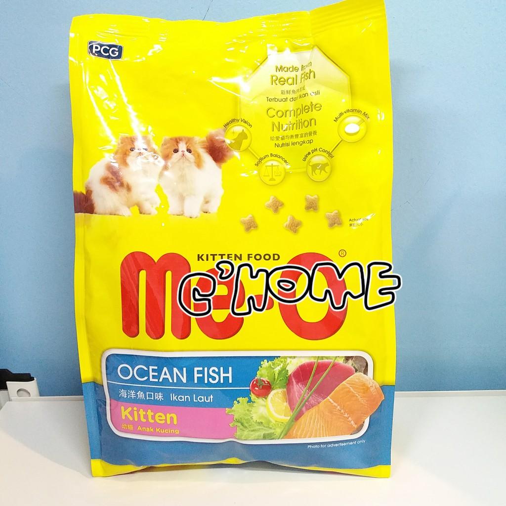Whiskas Dry Junior 11kg Makanan Kucing Kering Rasa Ocean Fish Isi 2 Pack Can 400gr Basah Shopee Indonesia