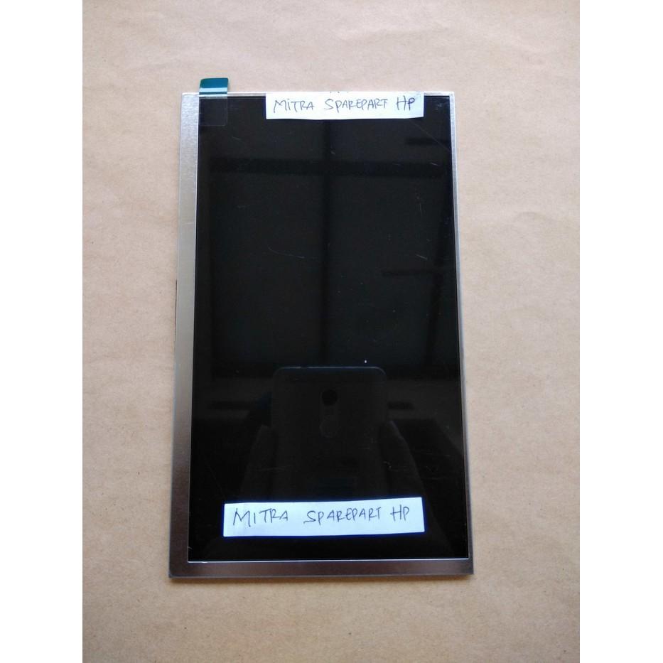 Lcd Advan E1c T1l T2e T1g Original Shopee Indonesia Tablet Plus I7d S7 S7a S7c