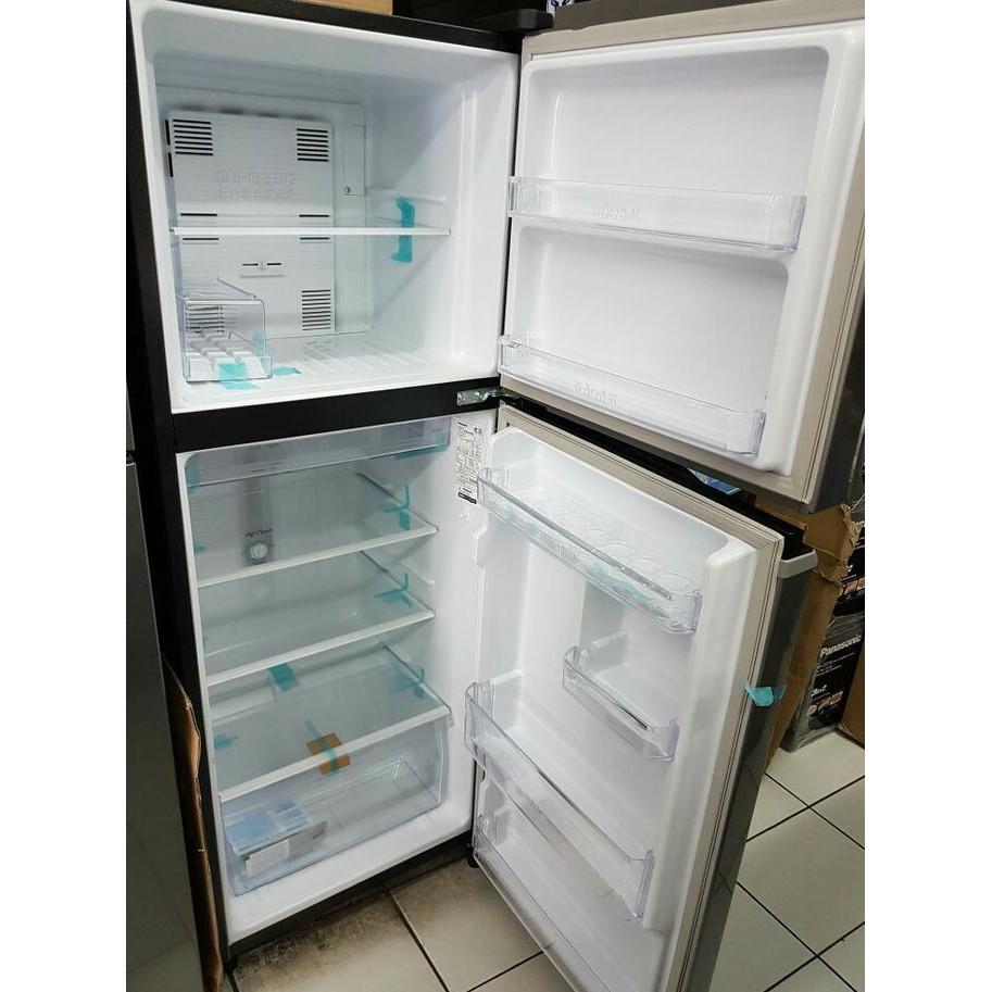 Produk Kulkas Panasonic Nr A 199n Khusus Jakarta Sale Shopee A199n 1 Pintu 164 L Silver