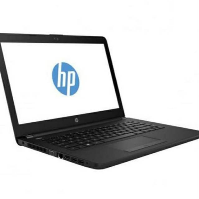 BIG SALE LAPTOP HP 14 INTEL CORE i5-7200U/VGA 2GB AMD/RAM 4GB/HDD 1TB/WINDOWS 10